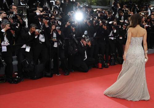 Rozpoczął się 64. festiwal filmowy w Cannes