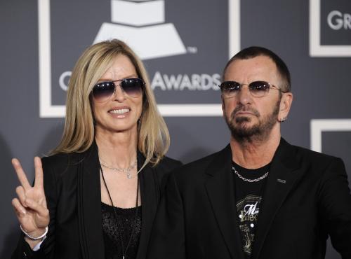 Ringo Starr: wakacji nie będzie, trasa jest gigantyczna