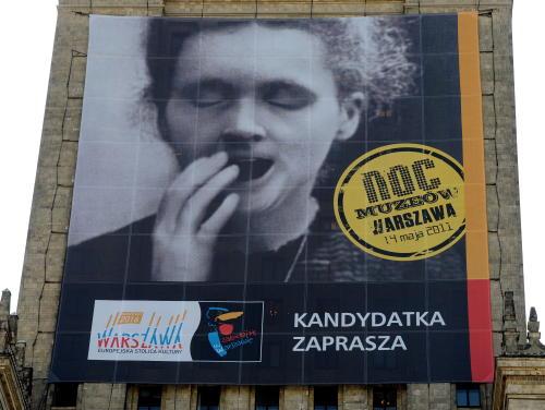 W weekend Noc Muzeów w całej Polsce