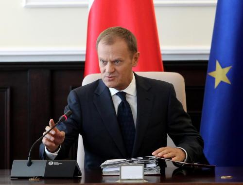 Pakt dla Kultury podpisany przez premiera