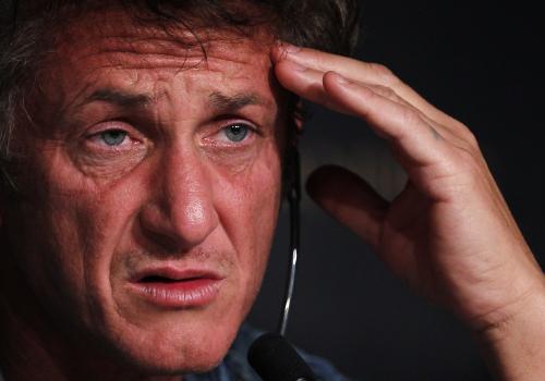 Cannes: Sean Penn jako gwiazda rocka w filmie Paolo Sorrentino