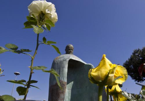 Włoski wiceminister kultury apeluje o usunięcie okropnego pomnika Jana Pawła II