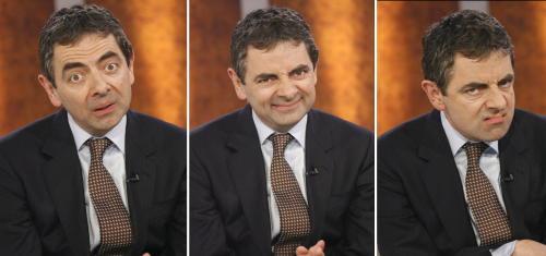 Komik i aktor Rowan Atkinson ogłosił koniec filmów o Jasiu Fasoli