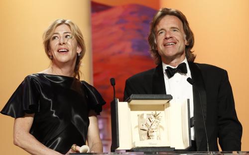 """Złota Palma w Cannes dla """"Drzewa życia"""" Terrence'a Malicka"""
