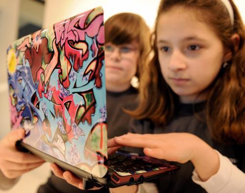 Instytut Adama Mickiewicza uruchomił stronę Kidsculture.pl