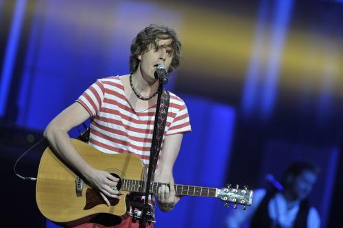 Neo Retros zwycięzcami konkursu Top Trendy 2011