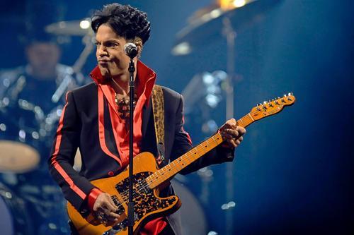Prince kończy 53 lata