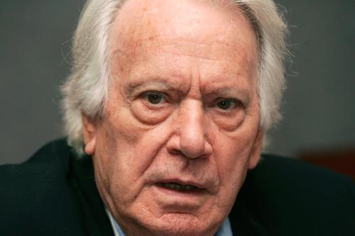 Zmarł hiszpański pisarz i były minister kultury Jorge Semprun