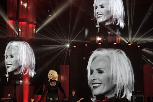 Olga Jackowska – Kora pierwsza dama polskiego rocka ma 60 lat