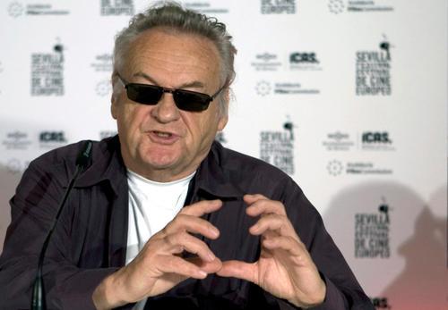 O kłopotliwej roli Sobieskiego mówił na festiwalu w Gdyni Skolimowski