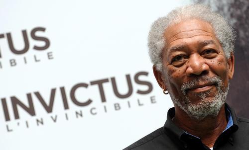 Morgan Freeman uhonorowany nagrodą Amerykańskiego InstytutuFilmowego
