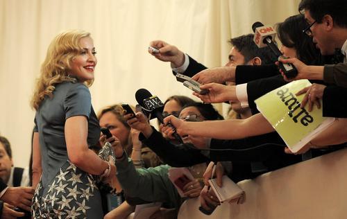 Madonna szykuje nowy album