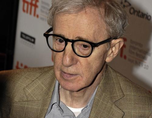 Rzym czeka na reżysera Woody Allena, widzowie na jego nowy rzymski film