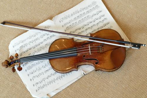 Stradivarius sprzedany za 16 mln dol.