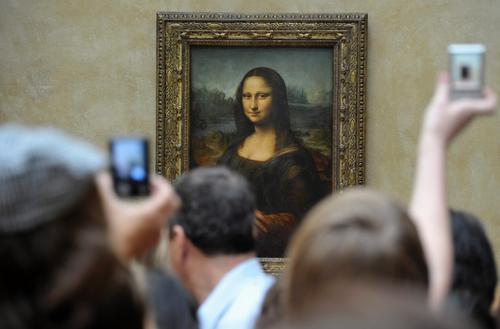 Luwr nie wypożyczy Mona Lisy Włochom, dzieło jest zbyt delikatne
