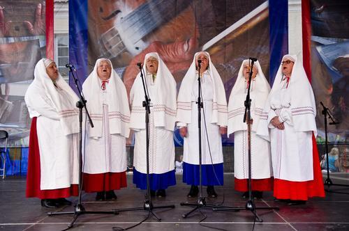 Zakończył się 45. Ogólnopolski Festiwal Kapel i Śpiewaków Ludowych w Kazimierzu Dolnym
