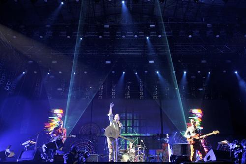 Open'er Festival – Coldplay zawładnął polskim wybrzeżem