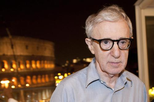 Woody Allen zapowiada: mój nowy film pokaże romantyczny Rzym