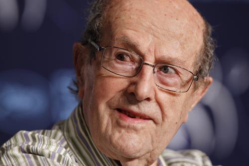 103-letni portugalski reżyserkręci kolejny film