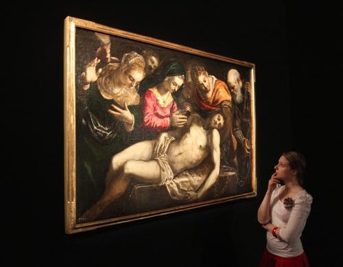 """Kraków: wystawa """"Skarby Korony Hiszpańskiej"""" w Muzeum Narodowym"""