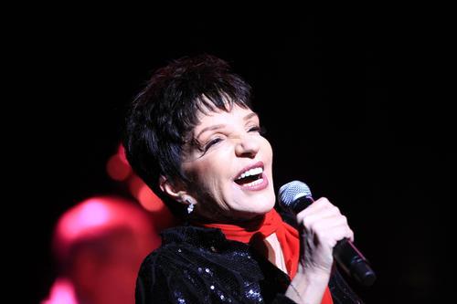 Francja: Legia Honorowa dla Lizy Minnelli