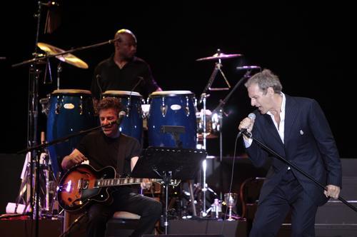 Michael Bolton i Arash gwiazdami Festiwalu Piosenki Rosyjskiej