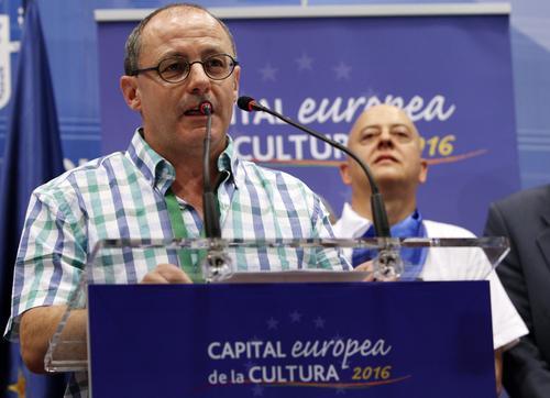 KE zbada wybór San Sebastian na Europejską Stolicę Kultury 2016