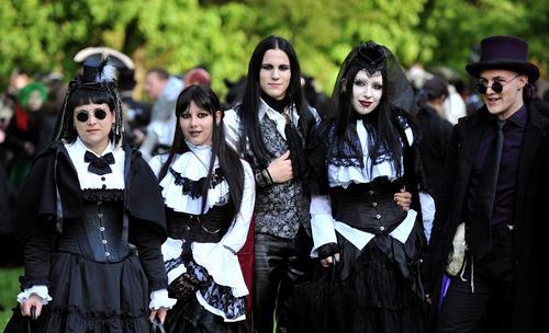 Dolnośląskie: Castle Party – festiwal muzyki gotyckiej w Bolkowie