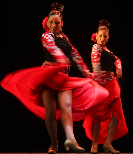 """10. Festiwal """"Viva Flamenco"""" od piątku w Łodzi"""