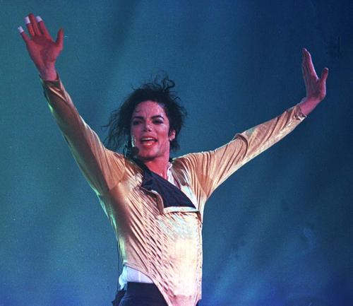 W październiku w Cardiff koncert ku czci Michaela Jacksona
