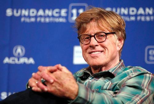 Specjalny przegląd filmowy w 75. urodziny Roberta Redforda