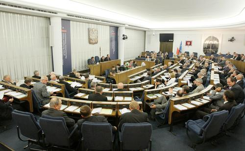 Senat: ustawa o prowadzeniu działalności kulturalnej – z poprawkami