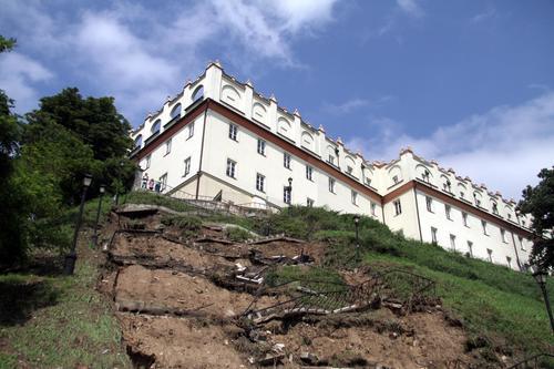 Sandomierz czeka na turystów