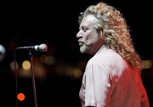 We wtorek w Warszawie koncertRoberta Planta, byłego wokalisty Led Zeppelin
