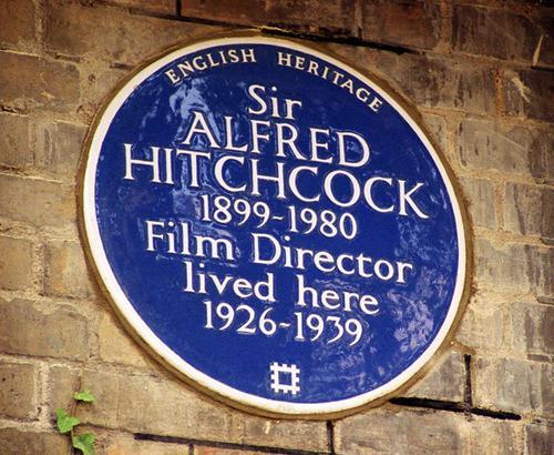 W Nowej Zelandii odnaleziono fragmenty pierwszego filmu Hitchcocka