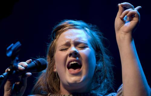 Kolejny album brytyjskiej piosenkarki Adele będzie inspirowany stylem country