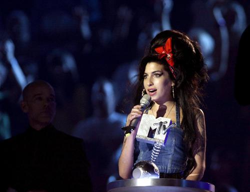 Charytatywny singiel Amy Winehouse i Tony'ego Bennetta