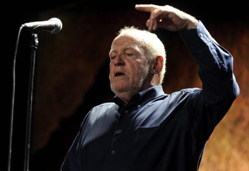 Legenda muzyki Joe Cocker zaśpiewa 9 sierpnia w Poznaniu a 10 bm. w Warszawie