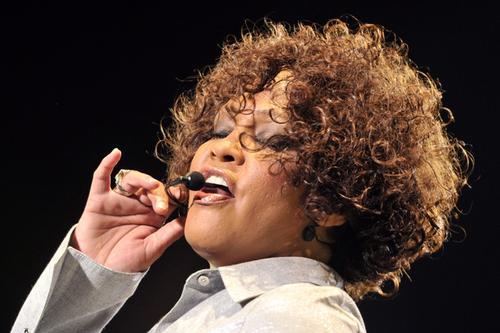 Whitney Houston obchodzi urodziny