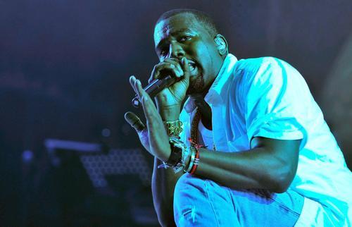 W piątek w Krakowie startuje Coke Live Music Festival, gwiazdą będzie Kanye West