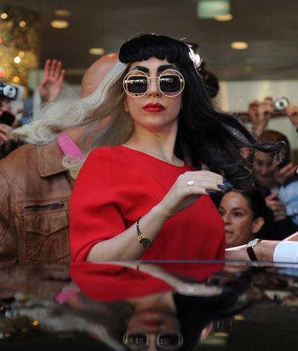 Lady Gaga otworzy galę MTV Video Music Awards