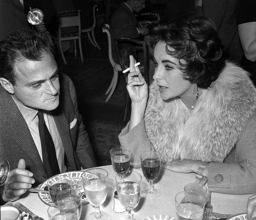 Elizabeth Taylor to najbardziej fotogeniczna gwiazda
