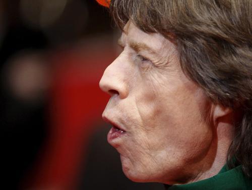 Jagger, D.Marley, D.Stewart, Stone i Rahman razem stworzylizespół – SuperHeavy