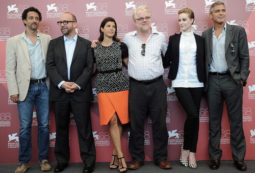 Rozpoczął się festiwal filmowy w Wenecji