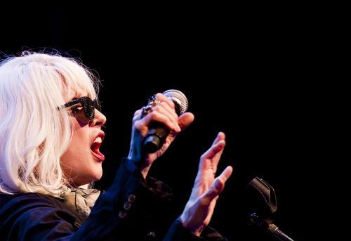"""Zespół Blondie w trasie po USA, 13 września wyda nową płytę""""Panic of Girls"""""""
