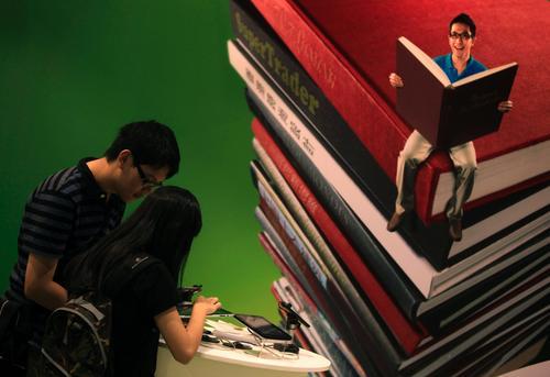Wzrost sprzedaży książek elektronicznych w USA, już 20 proc. rynku to e-książki