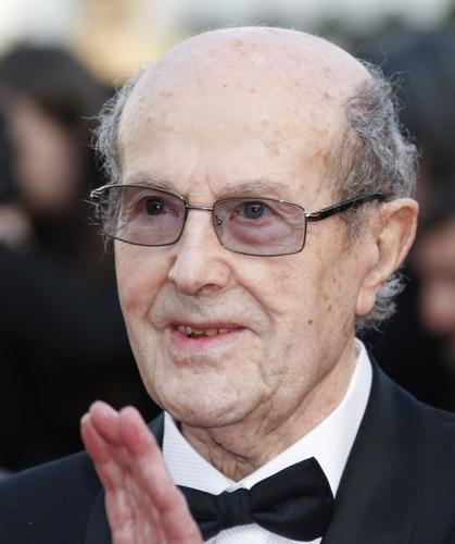 103-letni filmowiec zmienia zawodowe plany