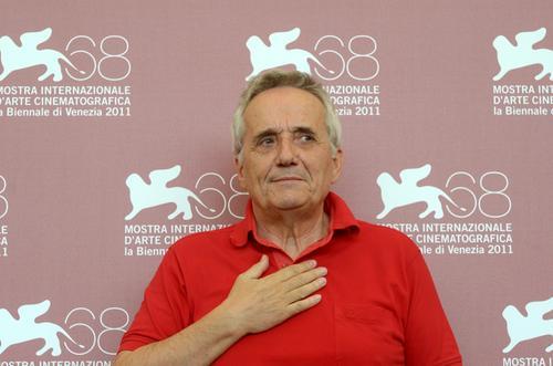 Reżyser Marco Bellocchio otrzymał Złotego Lwa za całokształt twórczości