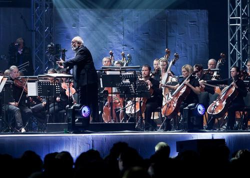 Na Europejskim Kongresie Kultury odbył się koncert Penderecki-Greenwood