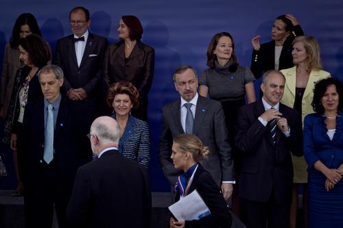 Kultura i gospodarka – dyskusja w ramach Europejskiego Kongresu Kultury